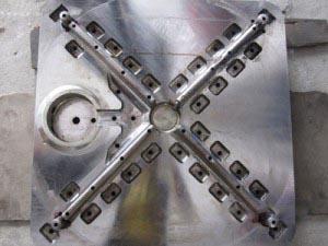 Pressure Die Casting of Aluminum