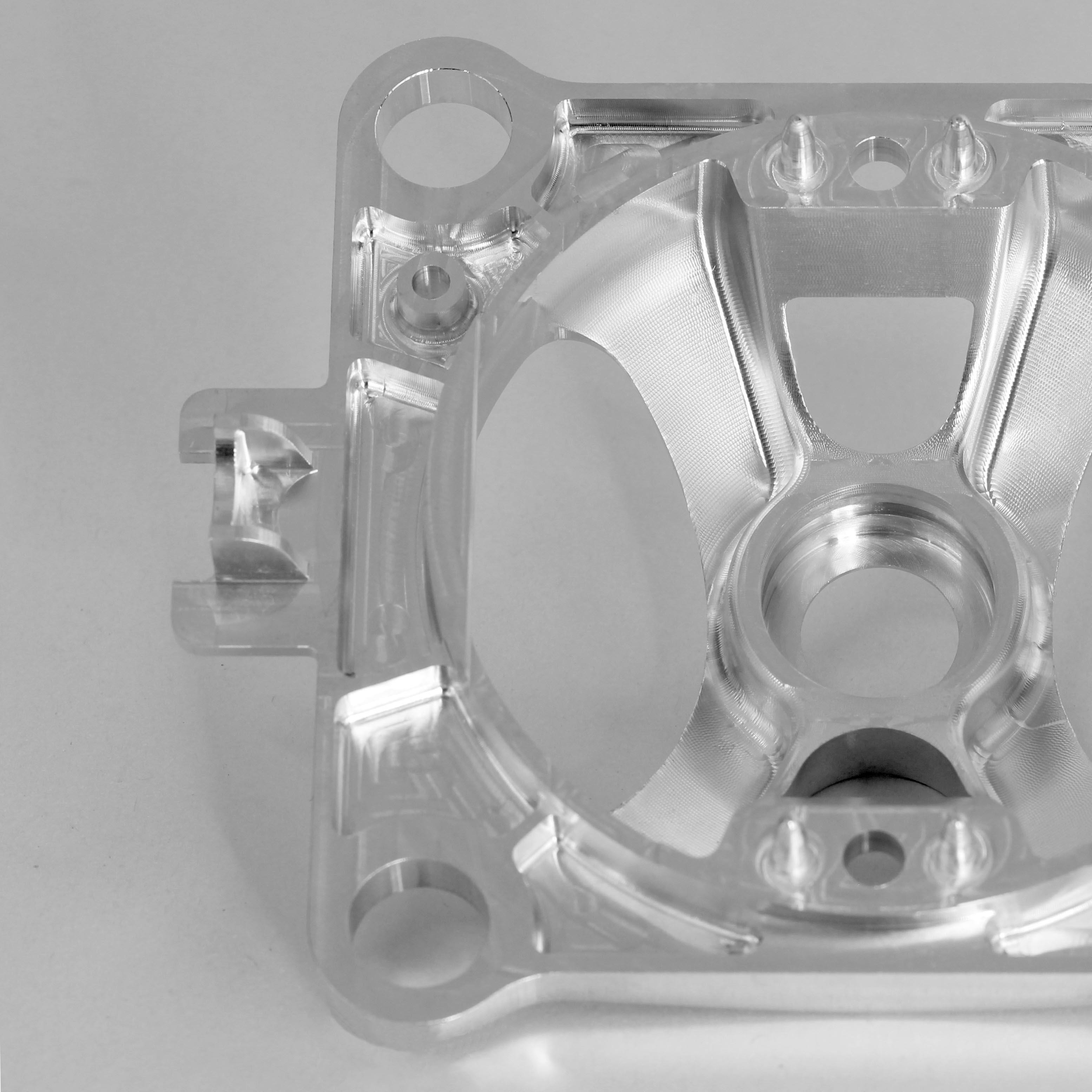 CNC Precision Machining Services