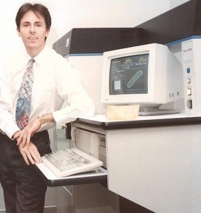 Gordon Styles - 1993 - SLA Machine
