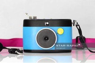 Rapid Prototyping – Plastic Camera