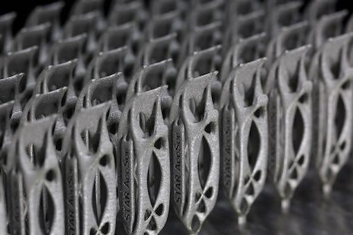 Low-Volume Manufacturing