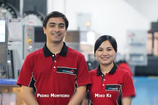 Star Prototype Employees