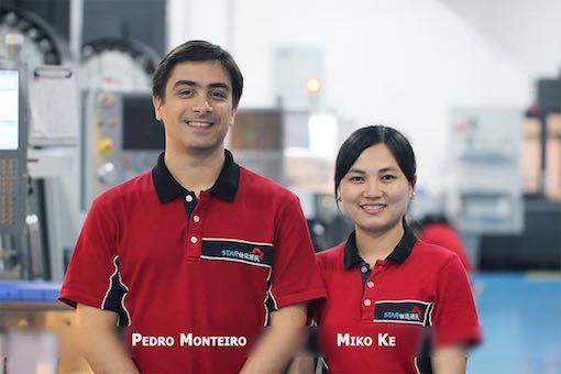 Star Prototype Employees