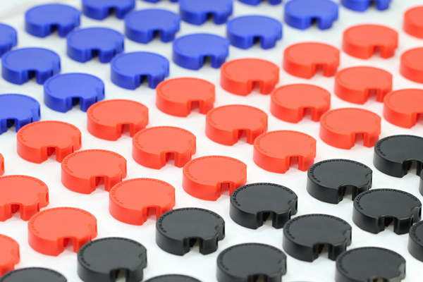 Low-Volume Manufacturing of Plastic Injection Molded Parts