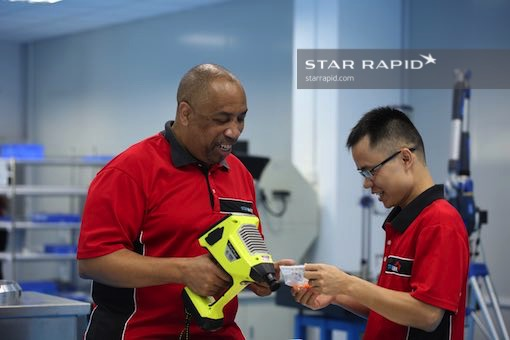 PolyMax Plastic Inspection Gun