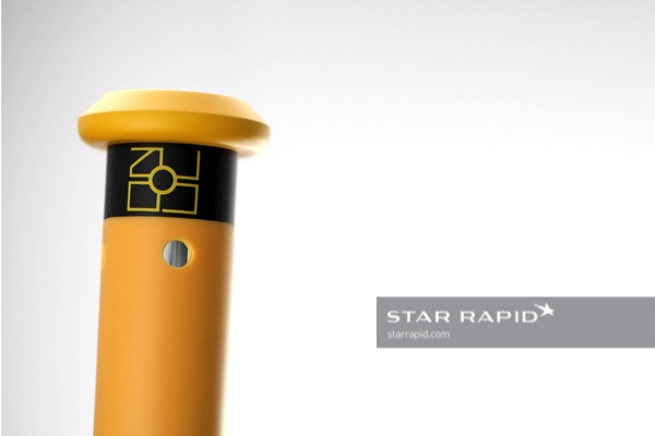 Prototype Made By Star Rapid
