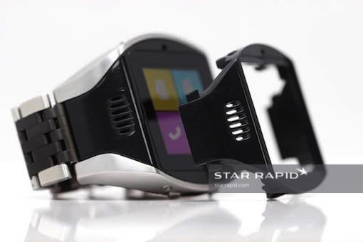 The final Orsto MK3 Smart Watch