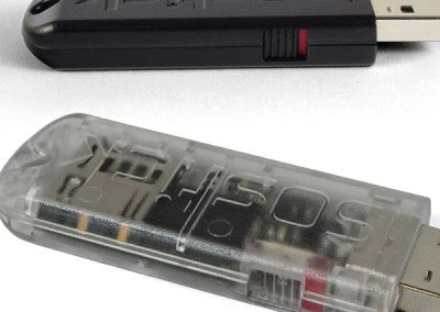 Flash Optical USB