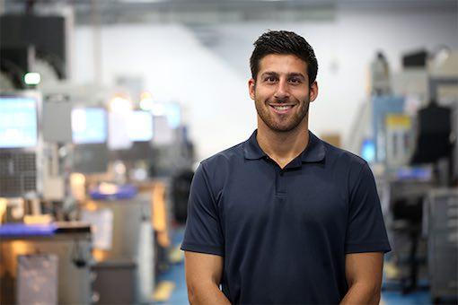 Zak, US Business Development