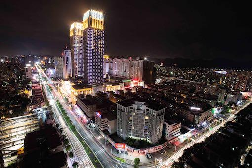 Visit Us in Zhongshan, China