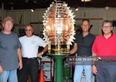 Lighthouse Lenses Case Study