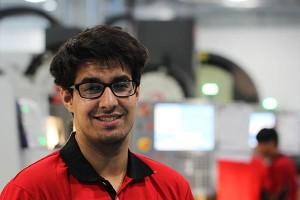 Haider Ibrahim