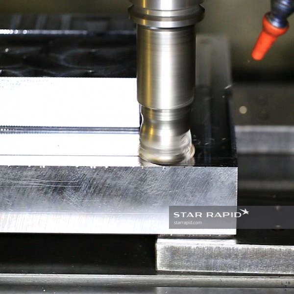 rough-machining-process