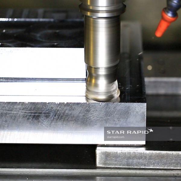 rough-machining-process