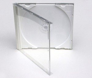 Jewel Case |Image Create: Wikipedia