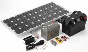 Solar Inverter kKit