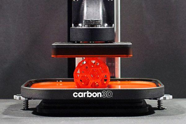 Image of Carbon3D printer