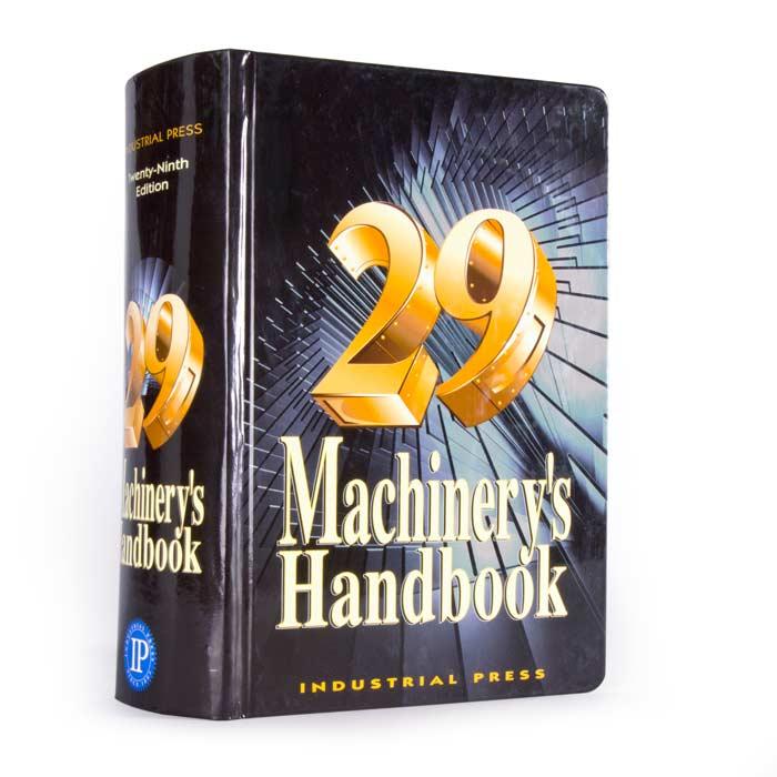 machineryshandbook