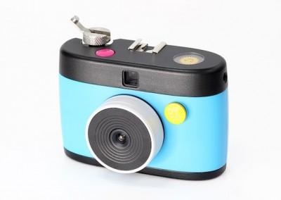 Digital Camera Case Study
