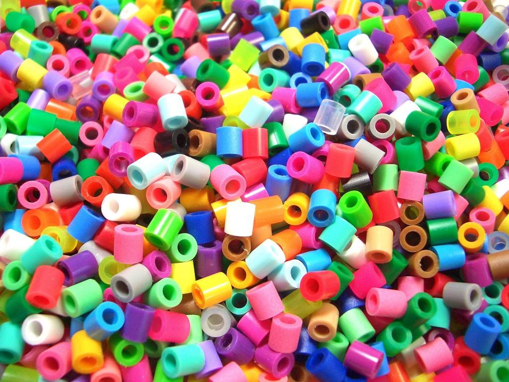 plasticbeads