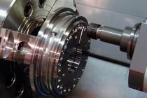 cylindrical grinder machine