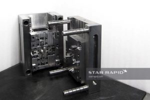 Low-Volume Manufacturing Tooling made at Star Rapid