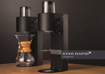 Marco Beverage Systems Coffee Maker Reservoir Case Study