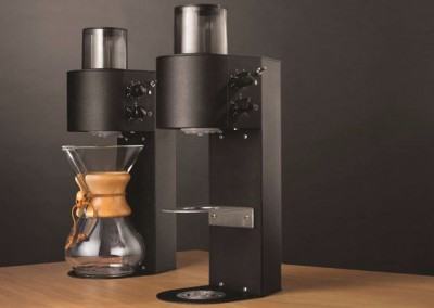 Coffee Maker Reservoir