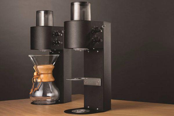 Coffee Maker Reservoir