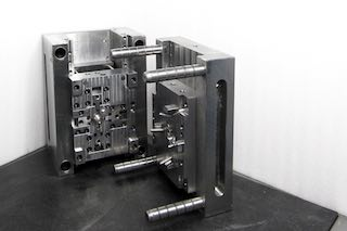 Tooling for Injection Molding