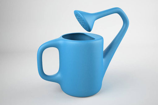 rapid prototyping watering can