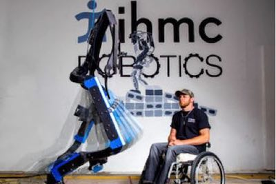 ihmc robotics part