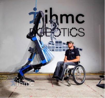 Star Prototype sponsors robotic race