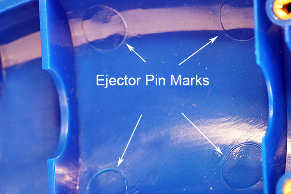 Plastic Injection Molding Design Guide - Star Rapid