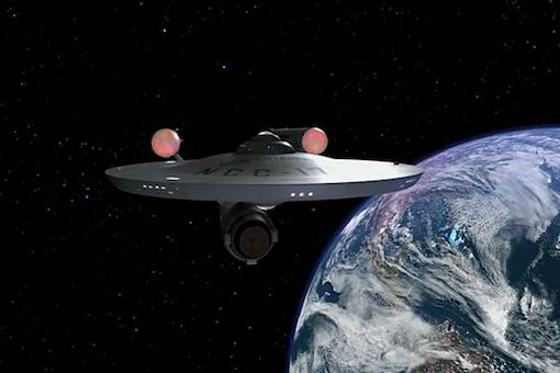7 Ways Star Trek Predicted The Future of Product Development