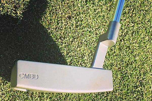 Custom Golf Putter Case Study
