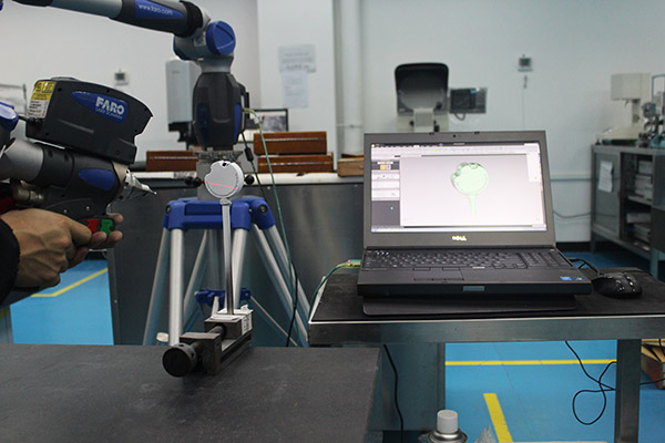 Testing and Measurement for 3D Prototypes