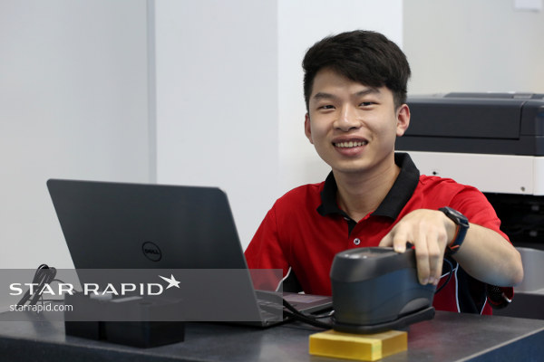 Star Rapid Engineer