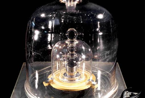 Weights, Measures And The Story Of The Kilogram