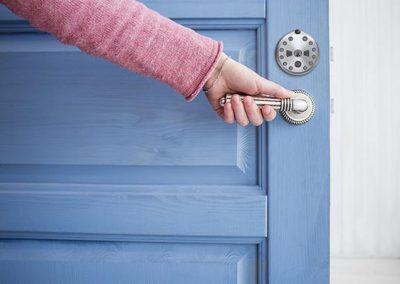 Gate Smart Lock Case Study