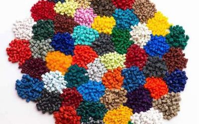 """Industrial Equipment News: """"4 Facts on Custom Colors In Injection Molding"""""""