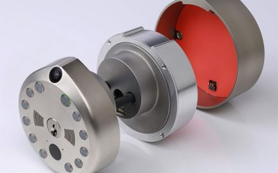 The Gate Camera Equipped Smart Lock In Design Engineer Magazine