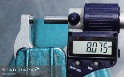 Industrial Equipment News: What tolerances can you expect when manufacturing prototypes?