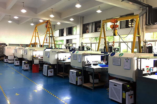 The Importance Of The Reciprocating Screw In An Injection Molding Machine