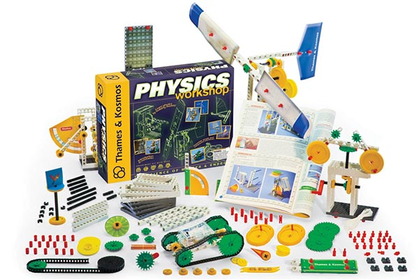 8 Great Engineering Christmas Gifts For Kids