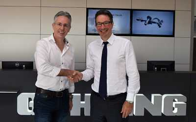 Star Rapid Partners With German Tool Supplier Guhring