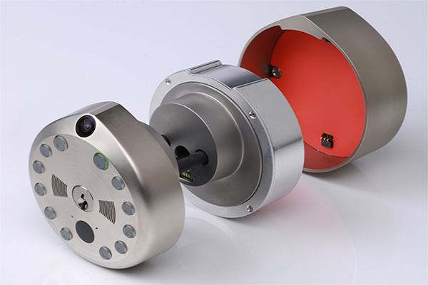 Gate Smart Lock built by Star Rapid wins engineering excellence award from BUILD magazine