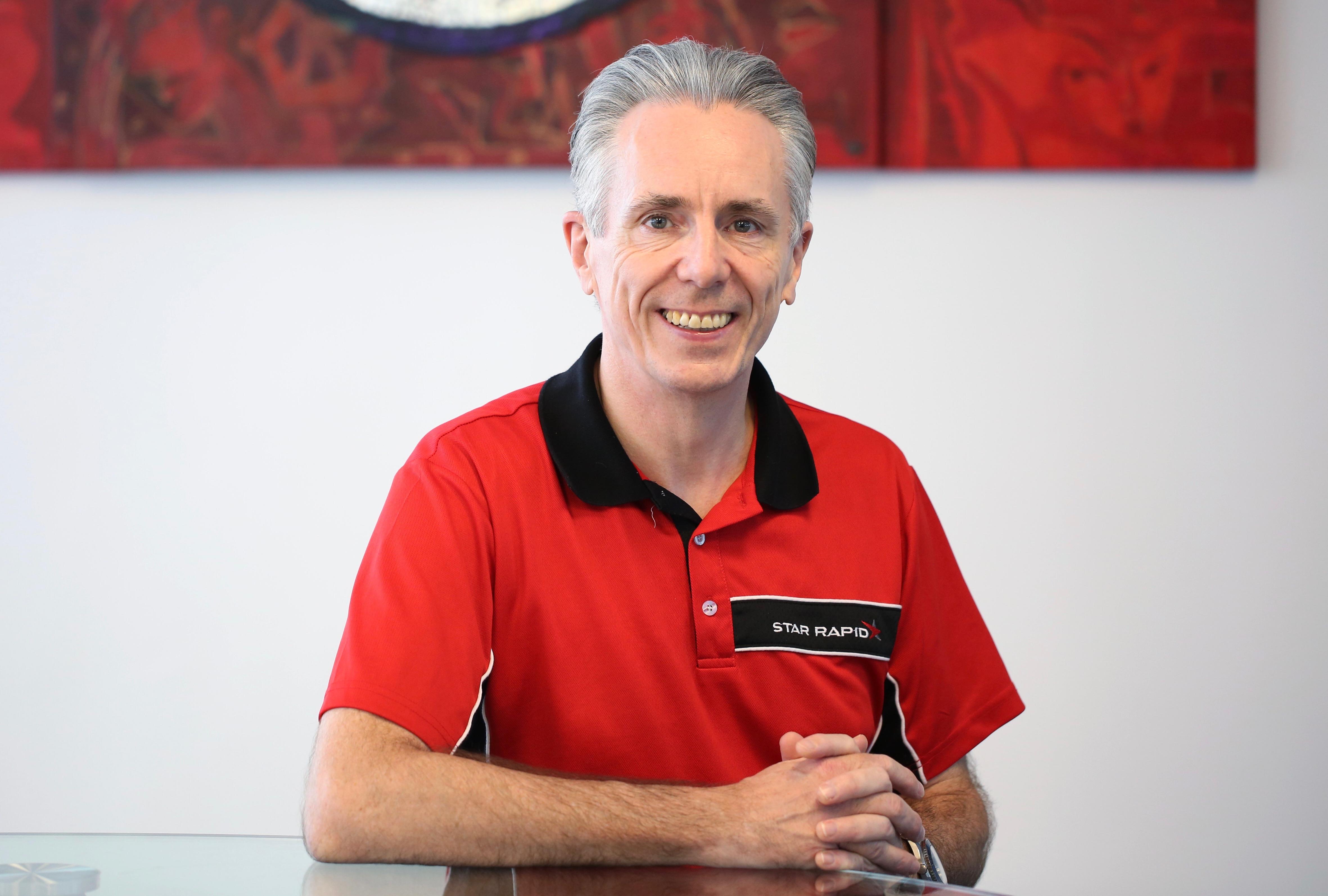 Gordon Styles, Founder