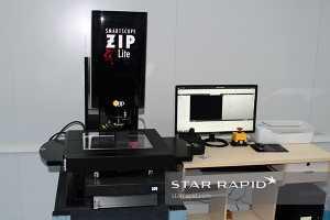 SmartScope ZIP Lite 300