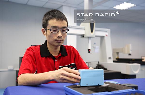 Star Rapid gloss meter calibration